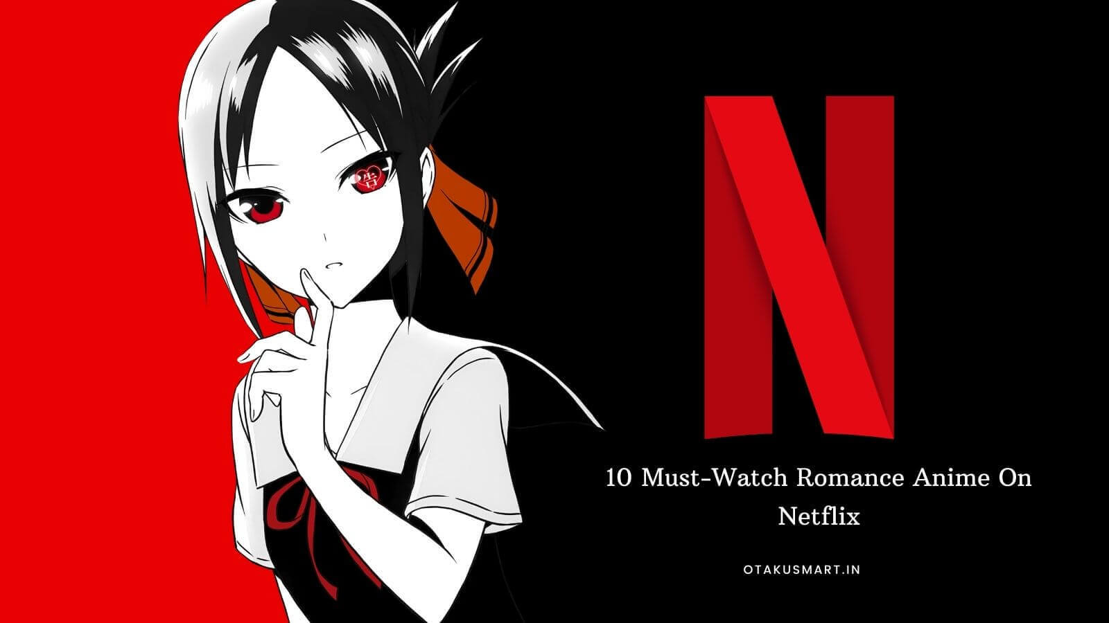 Featured image for 10 Highly Addictive Romance Anime On Netflix