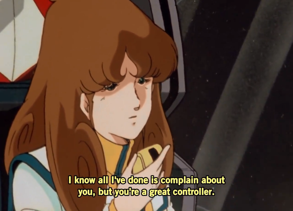 Featured image for SDF Macross 22-24: Head Over Heels & Deculture!!