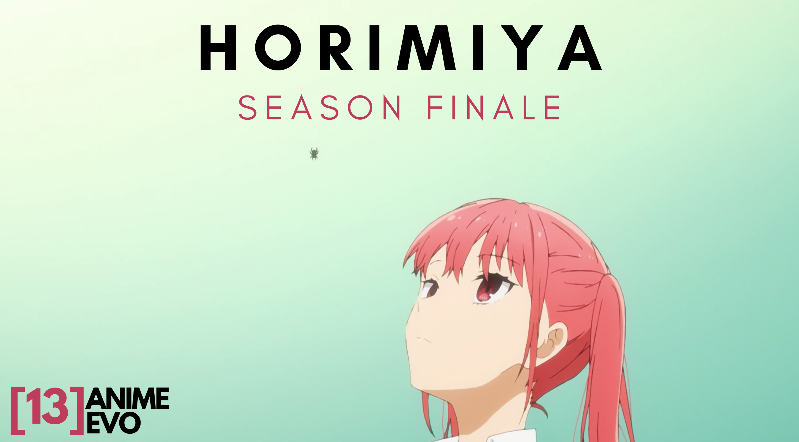 Featured image for Horimiya – 13