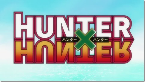 Featured image for End of Journey–Hunter x Hunter