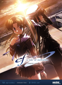 Featured image for You Are The Music In Me: Ef, A Tale Of Melodies
