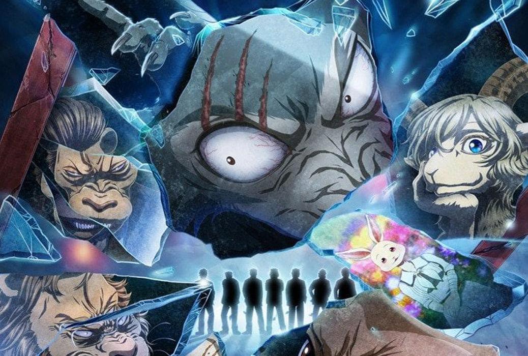 Featured image for Beastars Season 2 – Anime Review