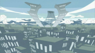 Featured image for Panty and Stocking: Wake up your Anarchy