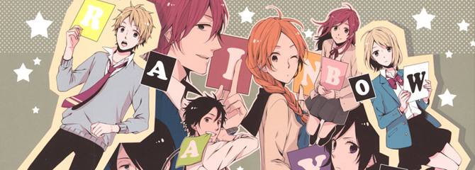 Featured image for Thoughts on Nijiiro Days