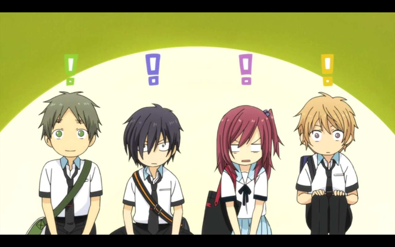 Featured image for ReLIFE: Treasuring Now