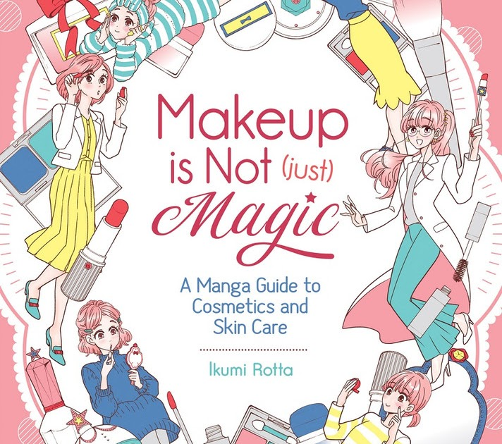 Featured image for Holiday Review: MAKEUP IS NOT (JUST) MAGIC