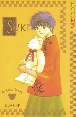Featured image for Review: SUKI: A LIKE STORY