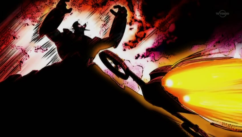 Featured image for Shin Mazinger Z - Greatest Anime Ever Made