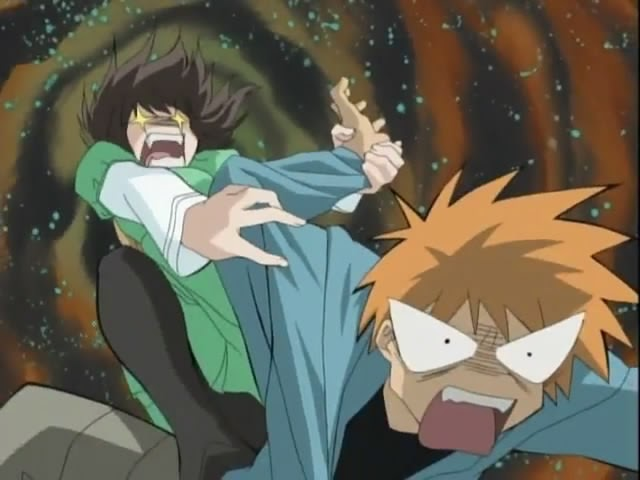 Featured image for Girl it up! - Fruits Basket #4