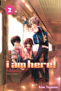 Featured image for I Am Here! Volume 2