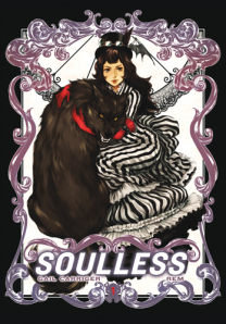 Featured image for Soulless Volume 1