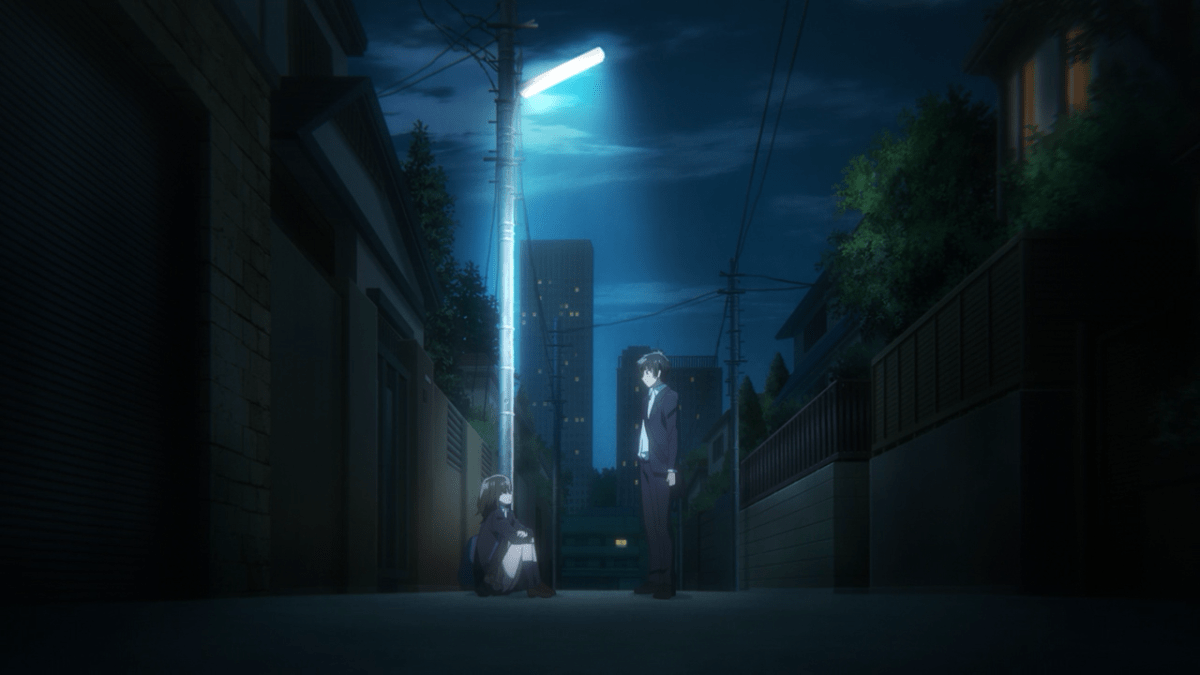 Featured image for Hige wo Soru. Soshite Joshikousei wo Hirou – Ep 1 [First Impression]