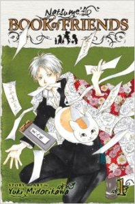Featured image for Natsume's Book of Friends: A Boy, His Cat, and Ungendered Relationship Struggles