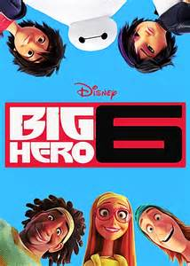 "Featured image for ""Big Hero 6"" Makes Big Changes to Hero's Tale"