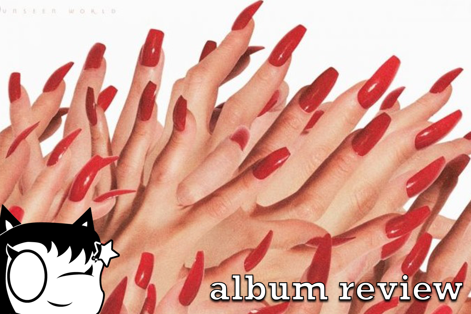 Featured image for Can We Call Them Metal Now?: BAND-MAID — Unseen World Album Review