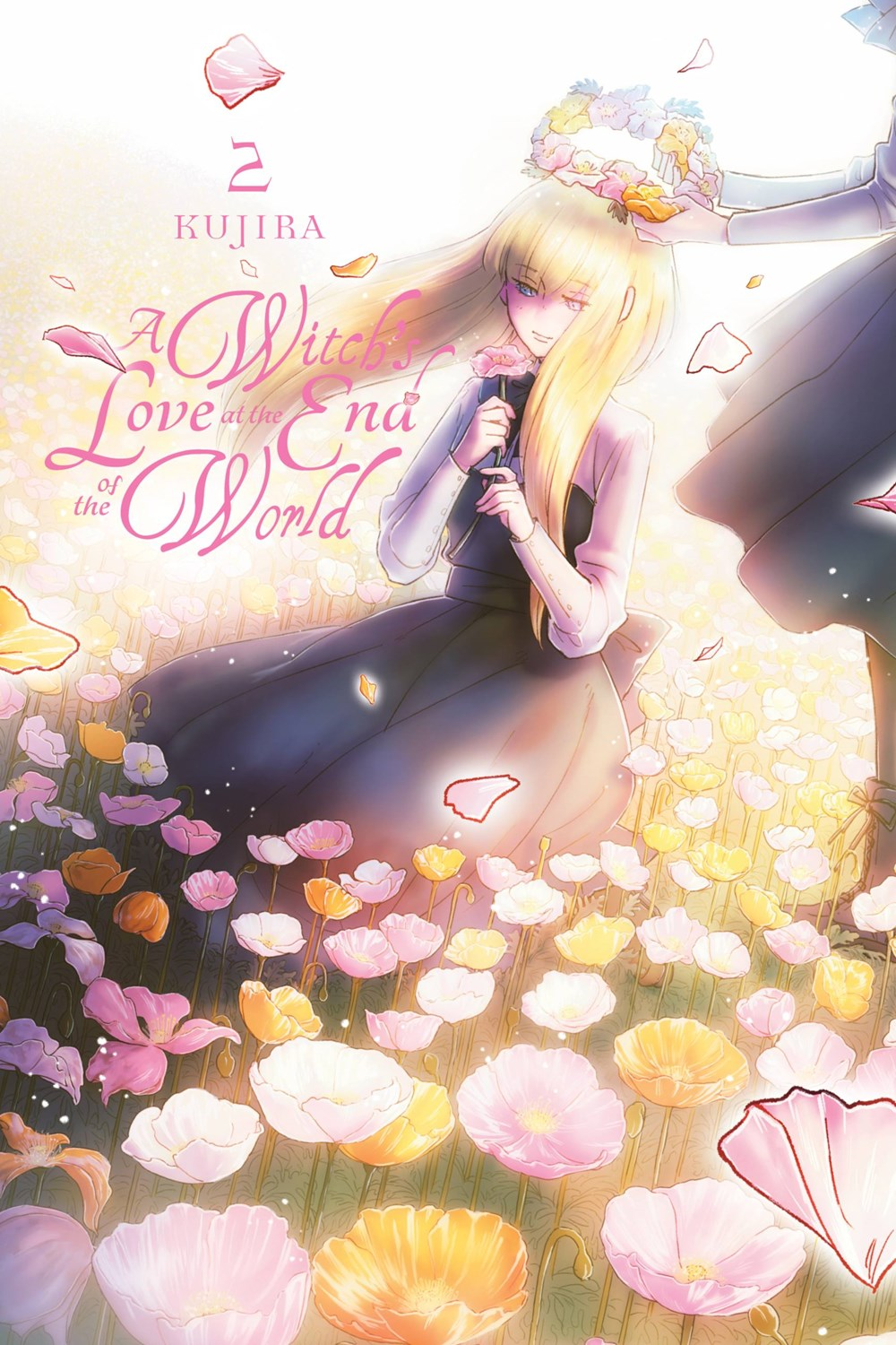 Featured image for A Witch's Love at the End of the World Volume 2 Review