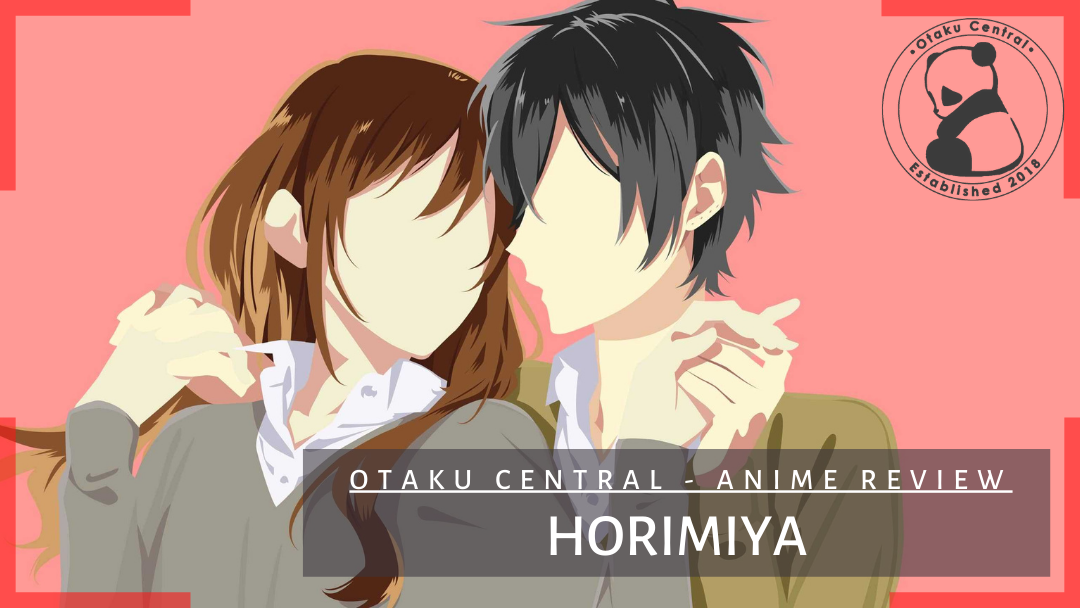 Featured image for Horimiya | Anime Review