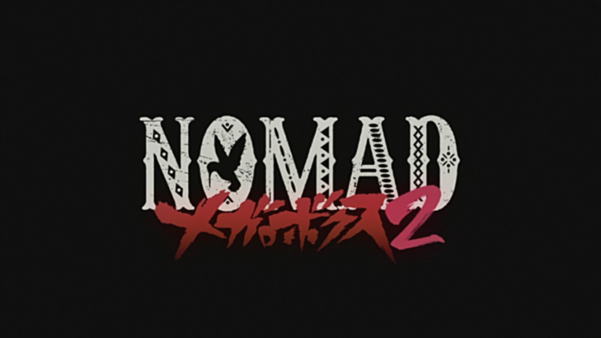 Featured image for First Look: Nomad: MEGALOBOX 2