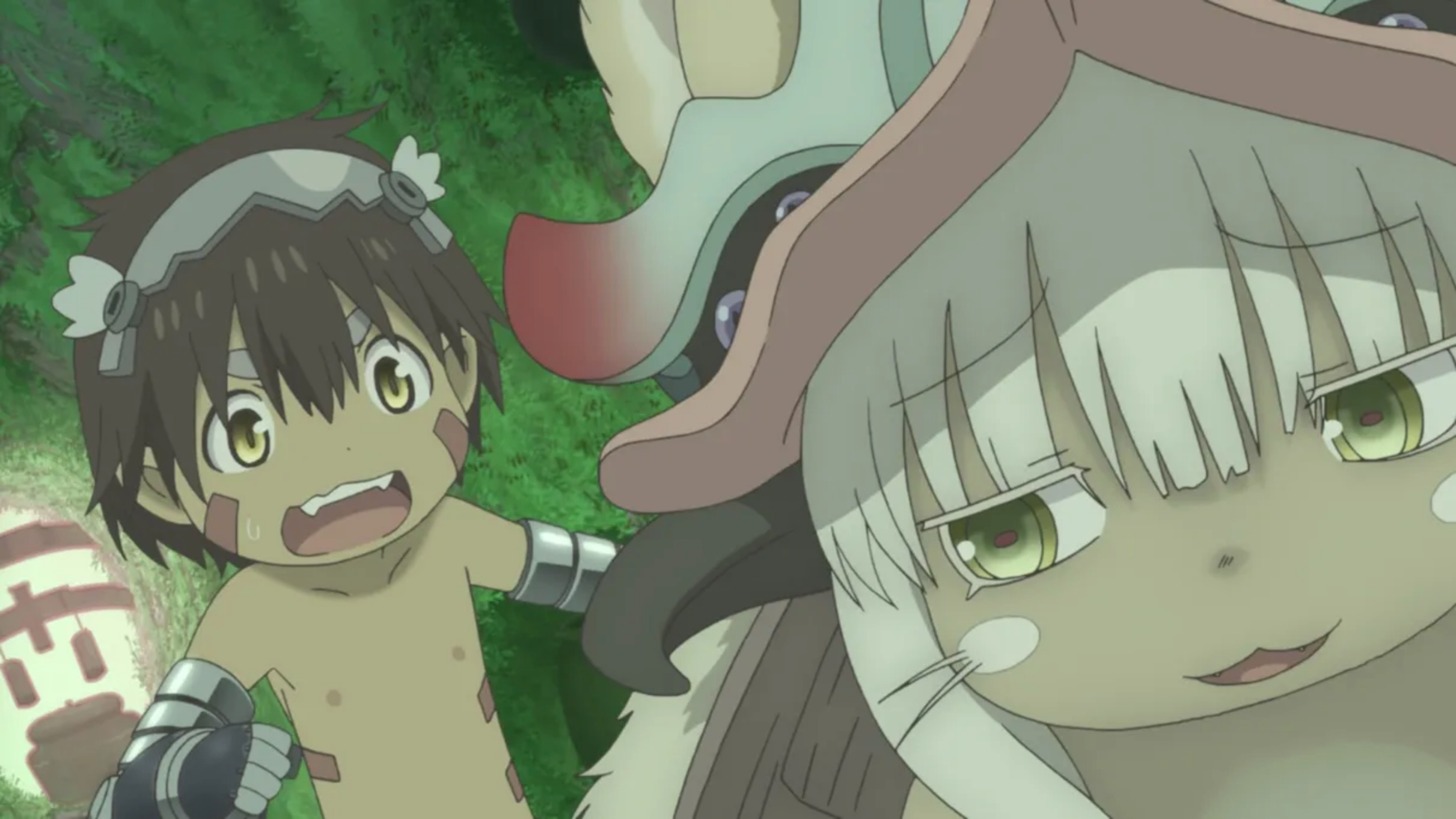 Featured image for Made in Abyss Episode 11: Regu's Chores and a Distorted Voice from the Past
