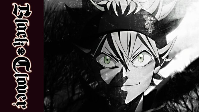 Featured image for Ranking The Black Clover Openings (1-13)