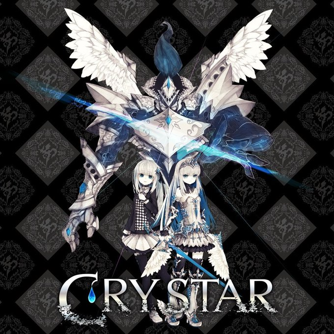 Featured image for Crystar