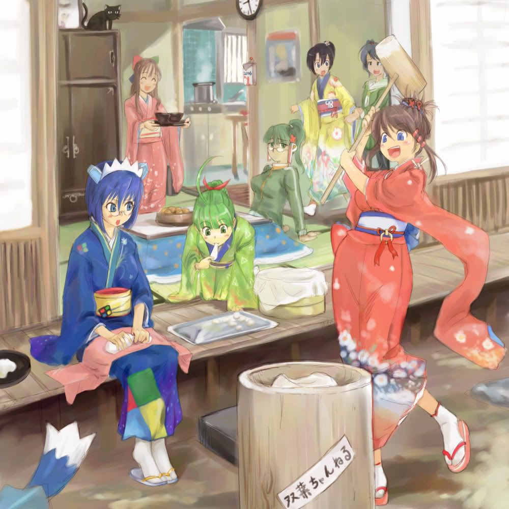 Featured image for Kimono Making Is A Dying Art