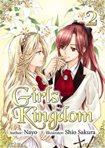 Featured image for Girl's Kingdom, Volume 2