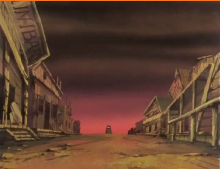 Featured image for Odds and Ends of Galaxy Express 999 (Part 1)