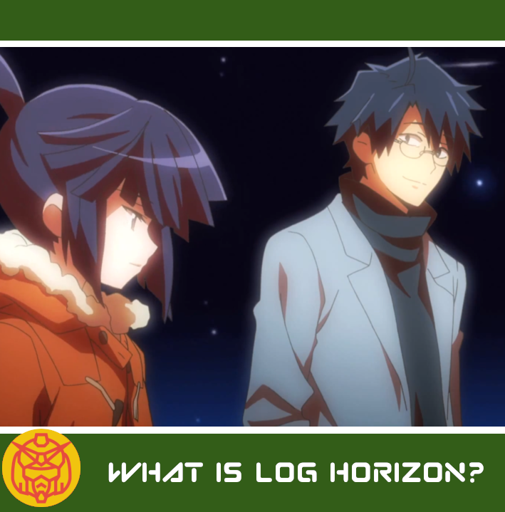 Featured image for What is Log Horizon?