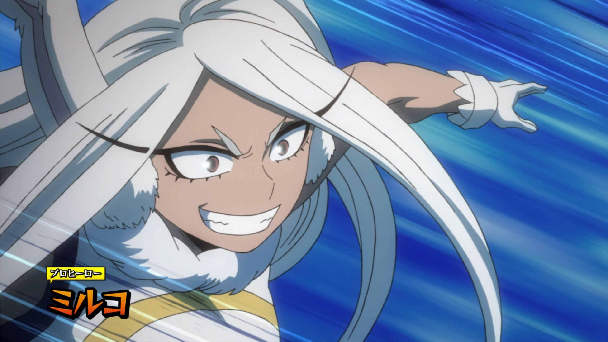 Featured image for My Hero Academia Season 5 Episode 90 Review – Best In Show