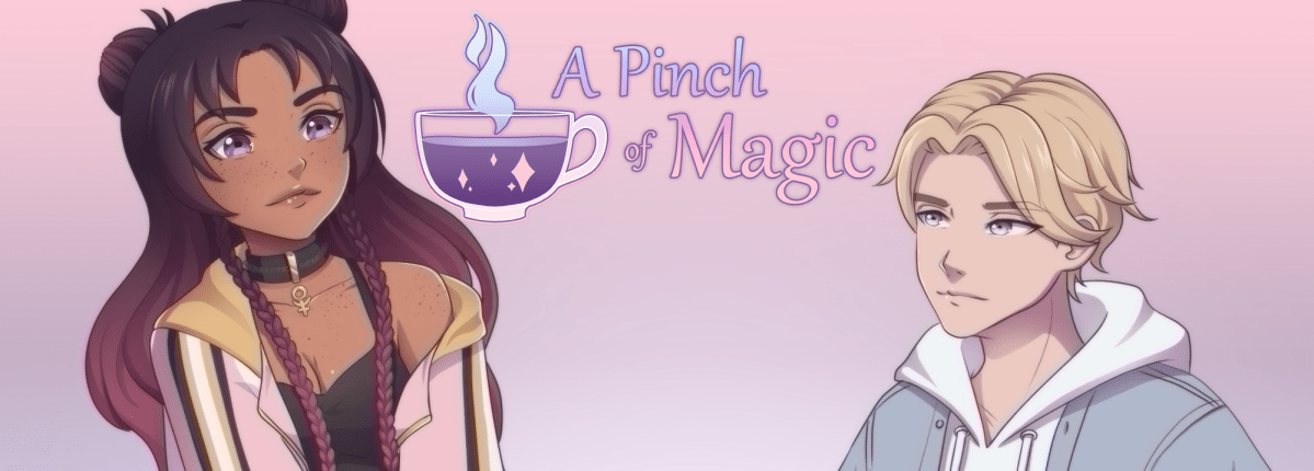 Featured image for A Pinch of Magic Nanoreno 2021 Game Review