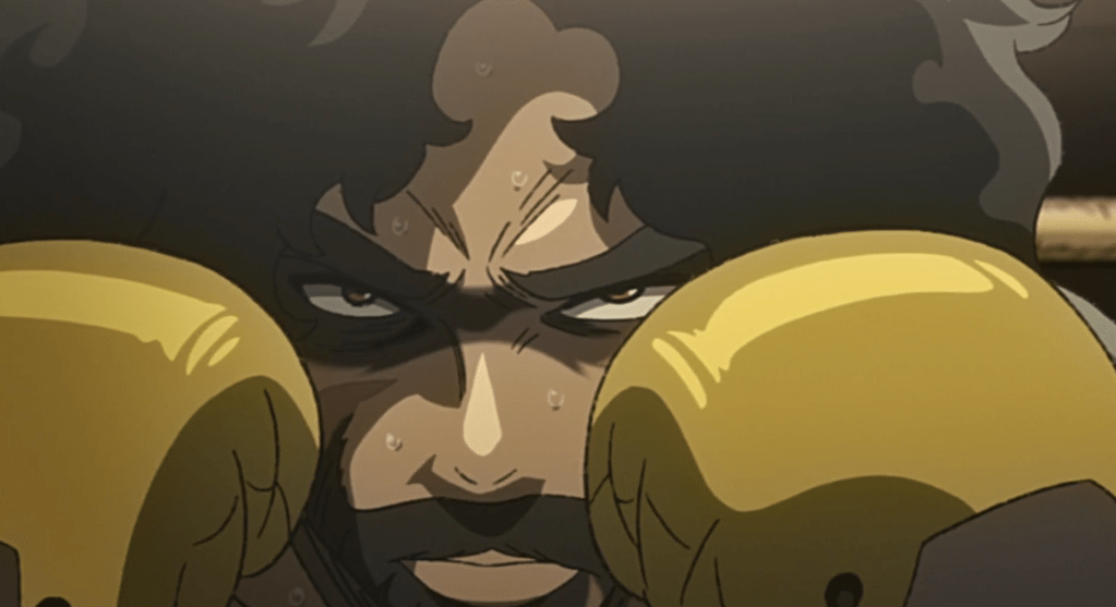 Featured image for Nomad Megalo Box 2: Joe returns, battling more than just his past