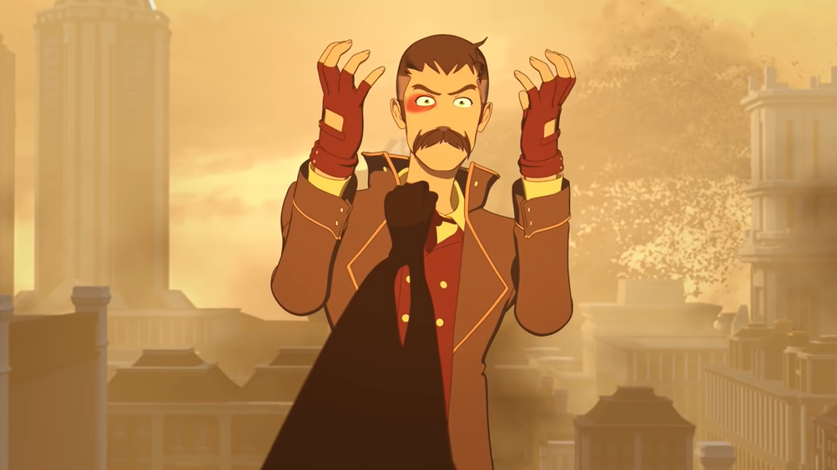 Featured image for Unpopular Opinion RWBY Volume 8: An Unmitigated Disaster