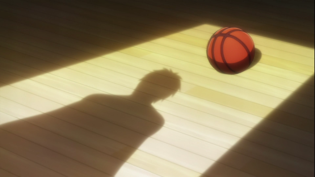 Featured image for [1st episode] Kuroko no Basket