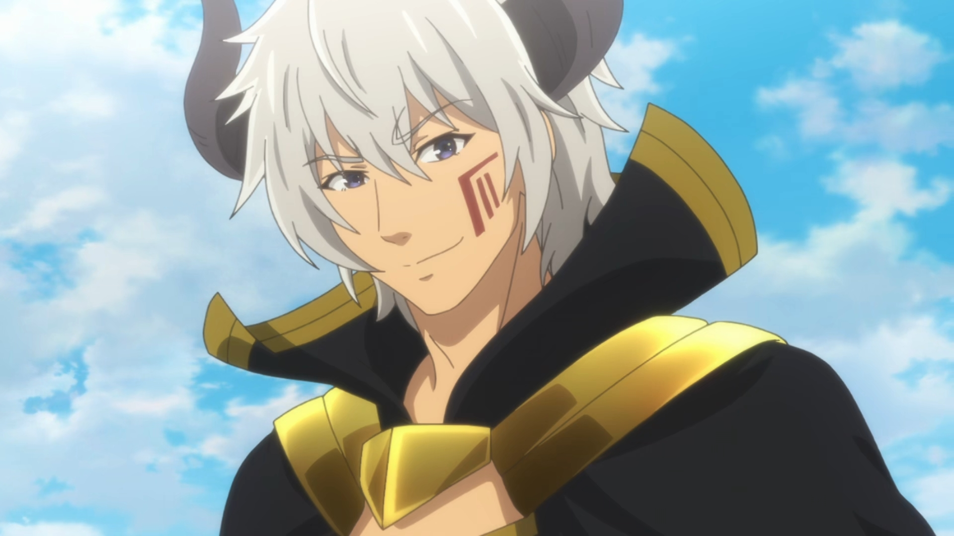 Featured image for How Not to Summon a Demon Lord Ω – 01 [First Look]