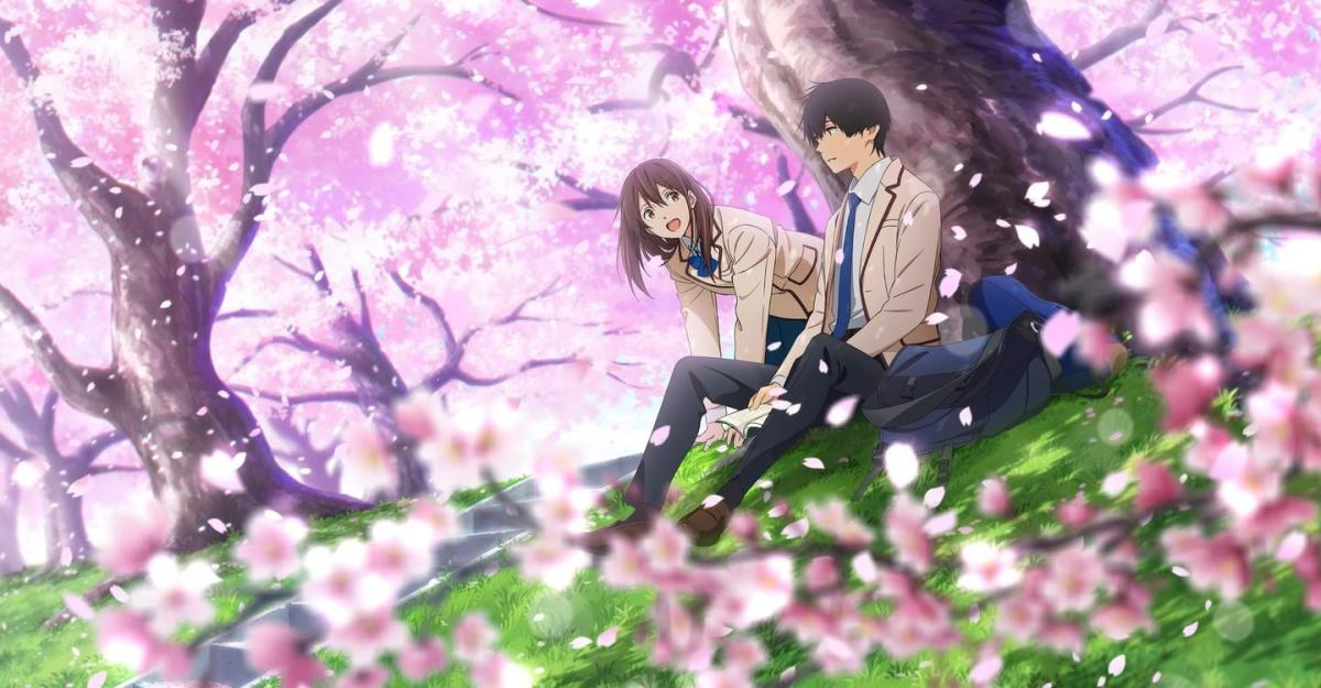 Featured image for 20 Romance Anime Series Told From the Female Perspective