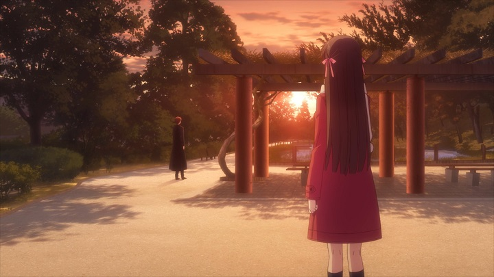 Background image for Spring 2021 First Impressions: Fruits Basket, Seijo no Maryoku wa Bannou Desu, Super Cub