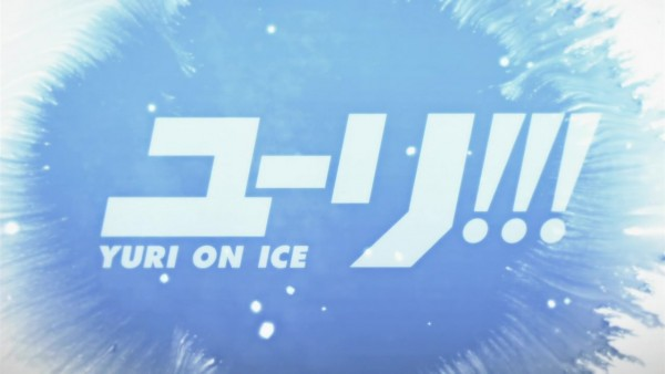 Featured image for Yuri on Ice Soundtrack Reviews