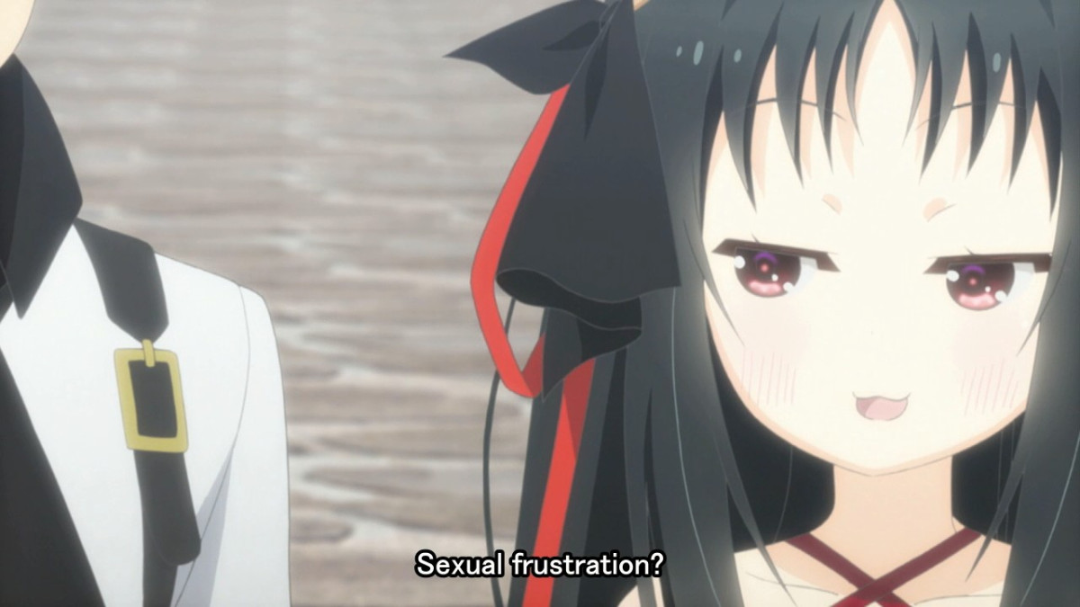 Featured image for Unbreakable Machine Doll 01