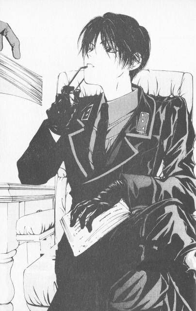 Featured image for Kaori Yuki MMF: I Think I'll Stick to the Victorian Goth Manga