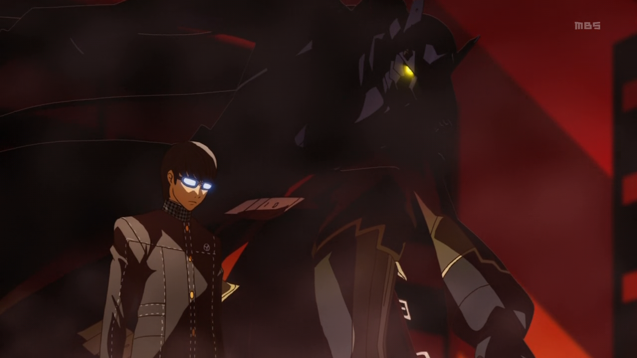 Featured image for Persona 4: The Animation – Series Review