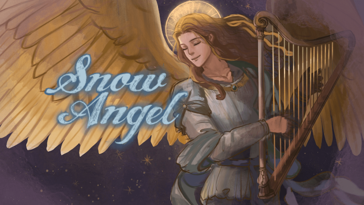 Background image for Snow Angel Nanoreno 2021 Game Review