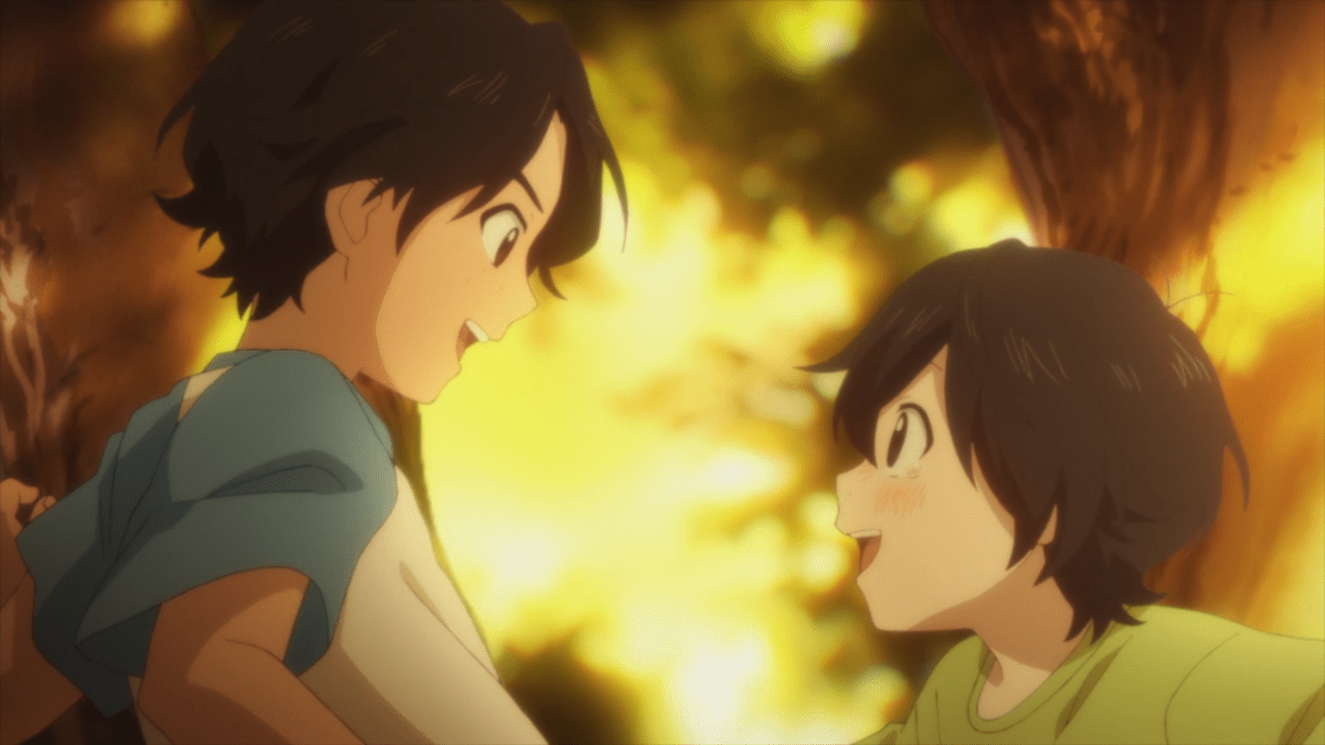 Featured image for Mashiro no Oto – Episode 2