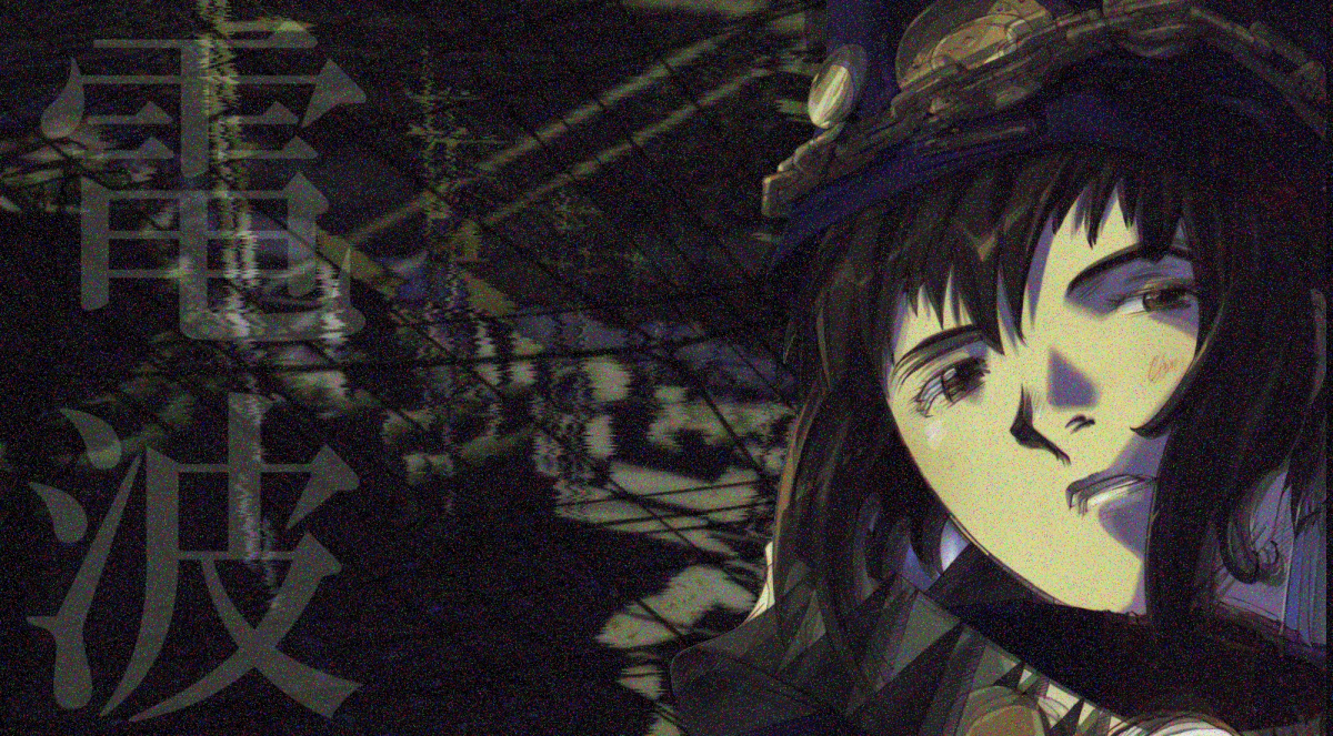 Featured image for Denpa-kei influences in Boogiepop Phantom ~NightSky Remix~