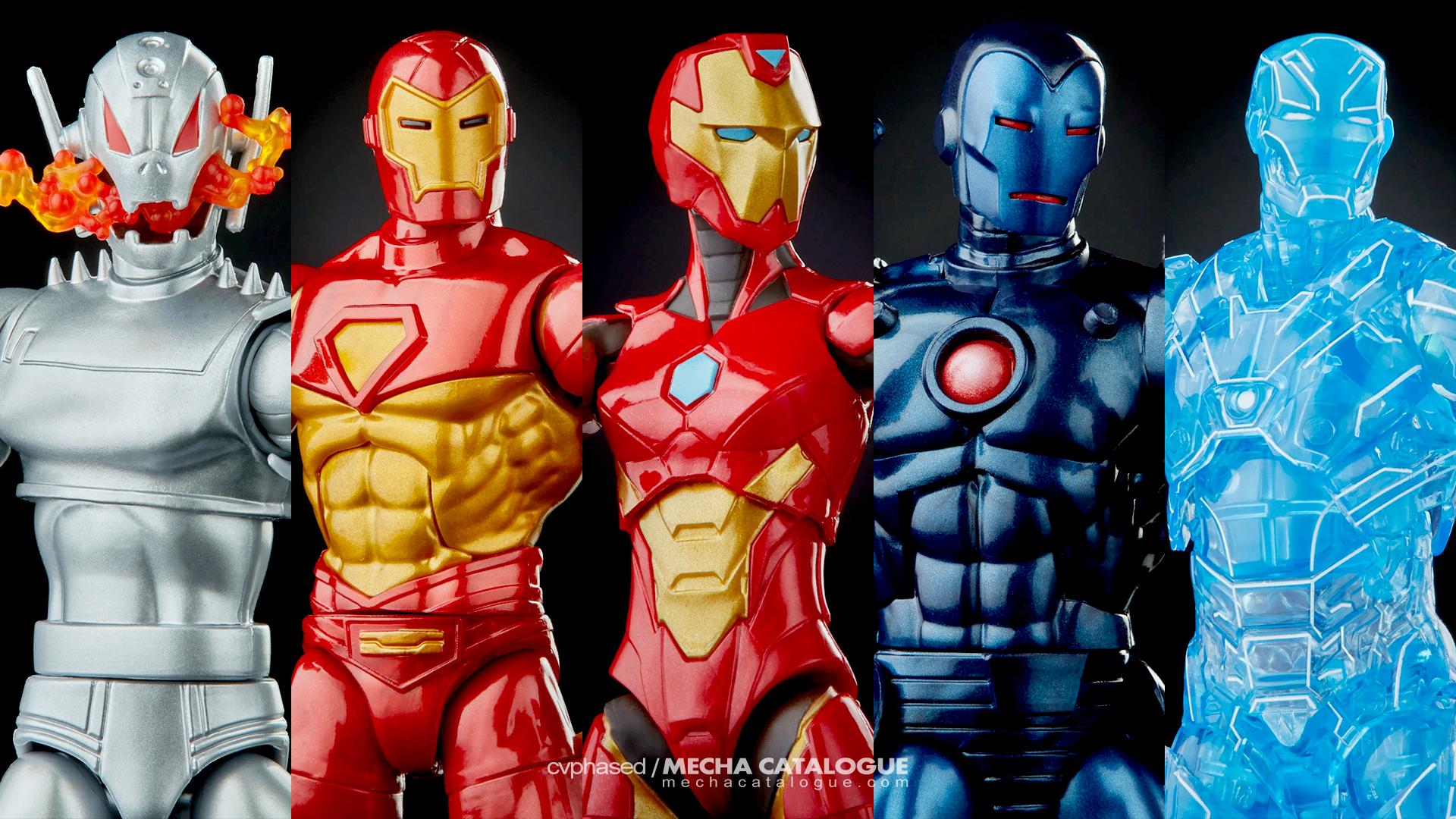Featured image for Hasbro Pulse Fan Fest 2021: Marvel Legends Series