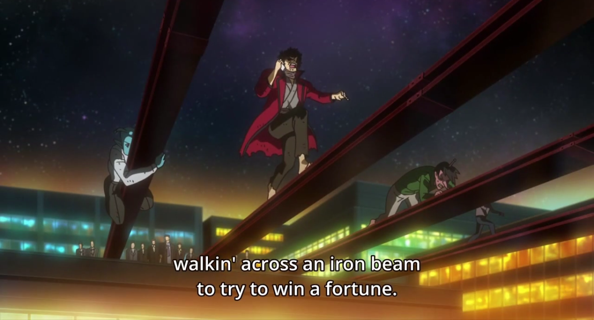 Featured image for Gintama. Shirogane no Tamashii-hen 2 Episode 10