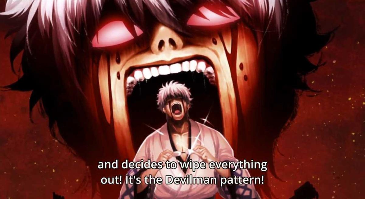 Featured image for Gintama. Shirogane no Tamashii-hen 2 Episode 13