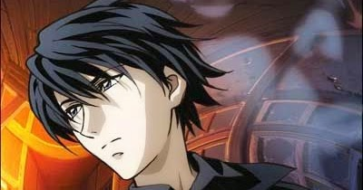 Featured image for Ghost Hunt Anime Review