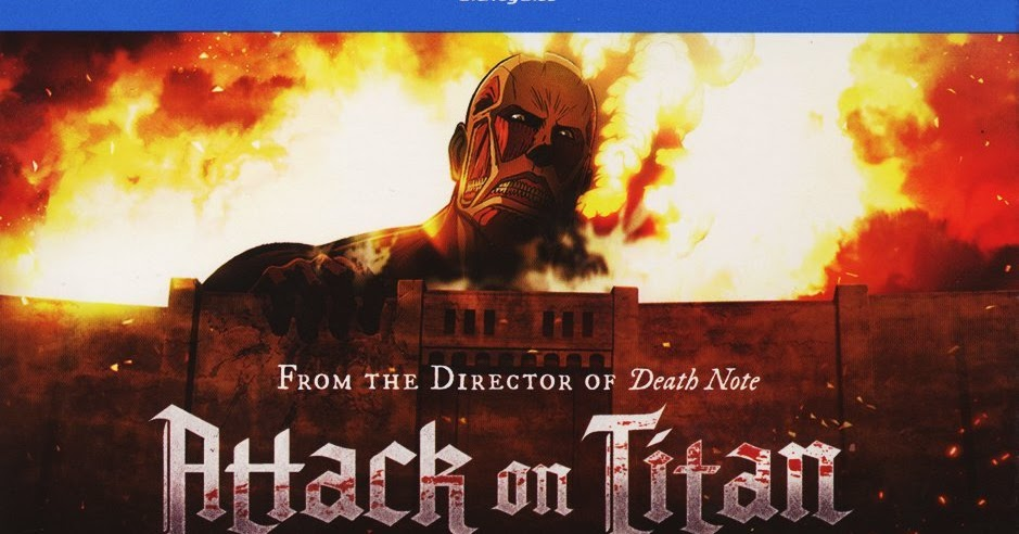 Featured image for Attack on Titan Season One Anime Review