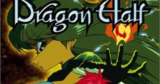 Featured image for Dragon Half Anime Review